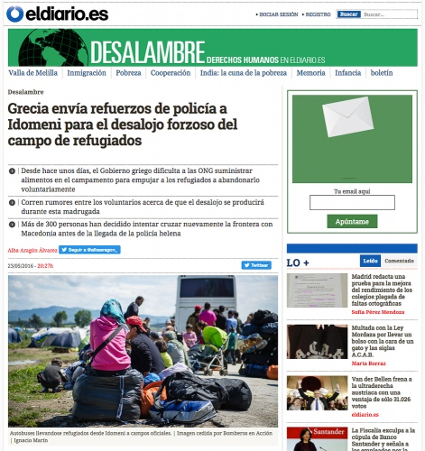 El Diario (Spain)