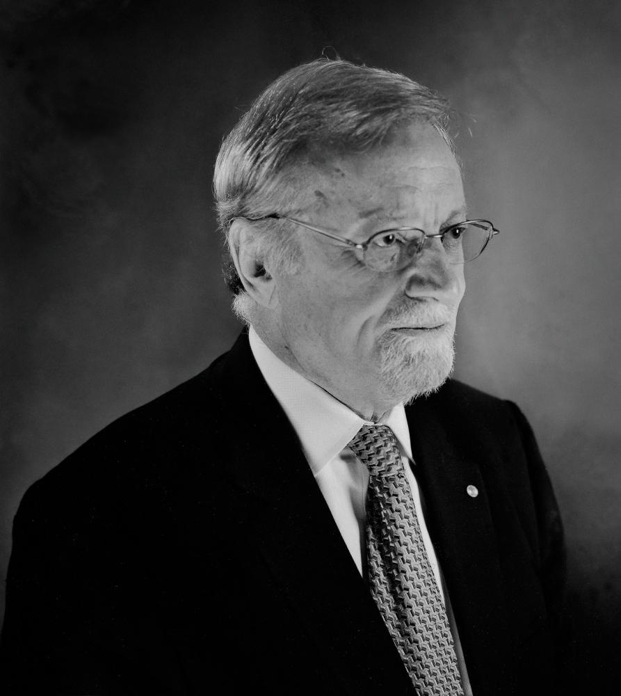 Gareth Evans, Chancellor, A.N.U.