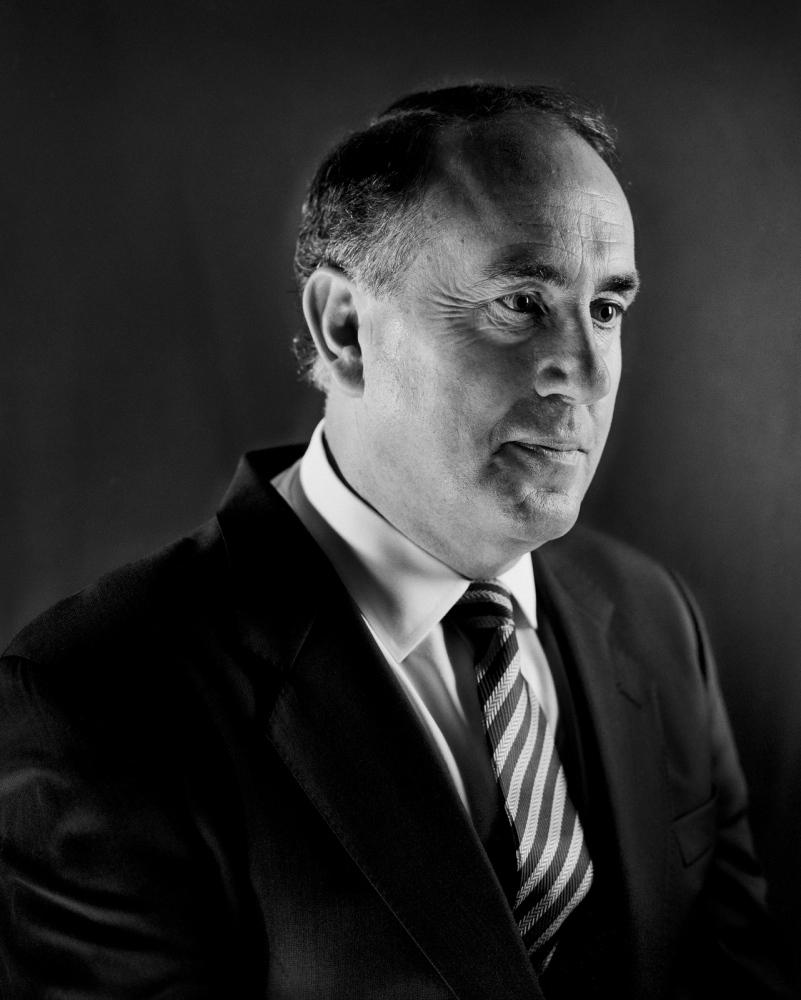 John Fraser, Secretary to the Treasury