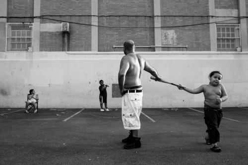 The Bronxhood