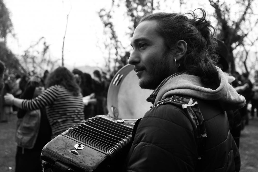 Photography image - Nocera Inferiore (2015)