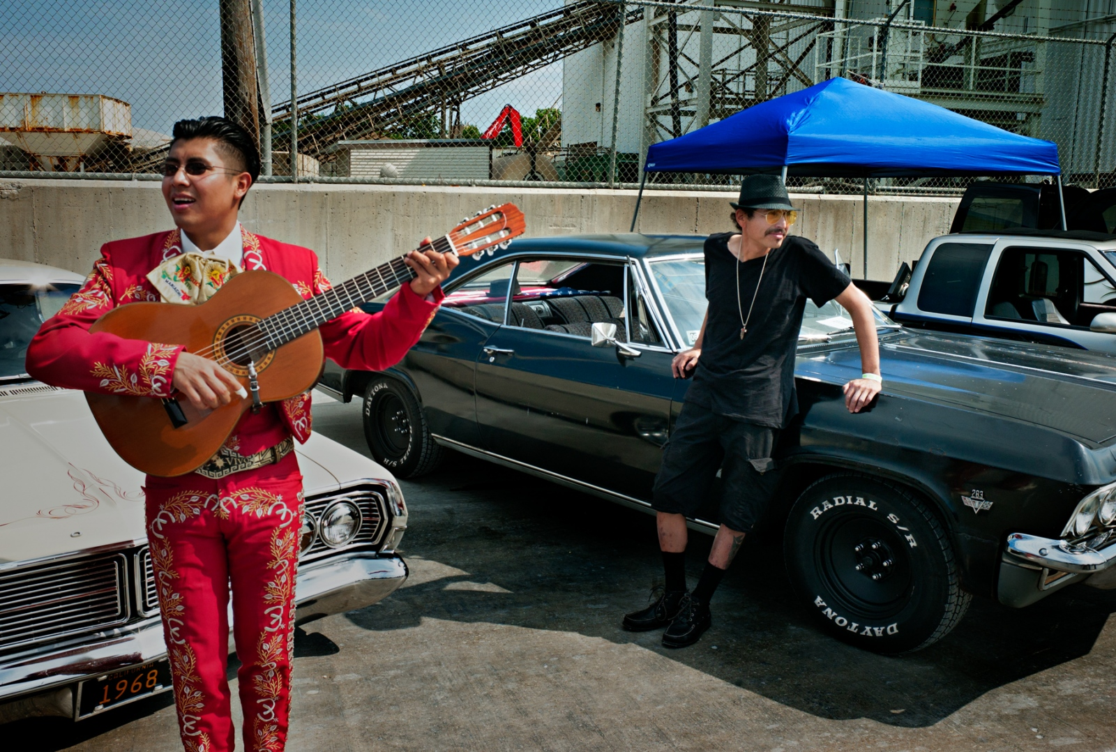 Art and Documentary Photography - Loading LowRider2013-61.jpg
