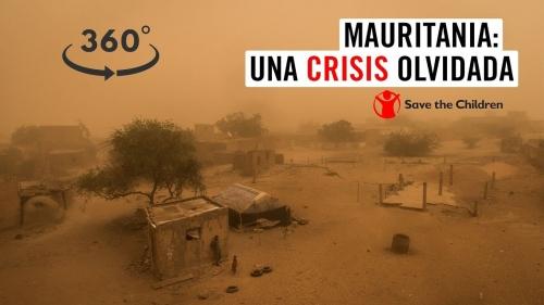Mauritania: una crisis olvidada