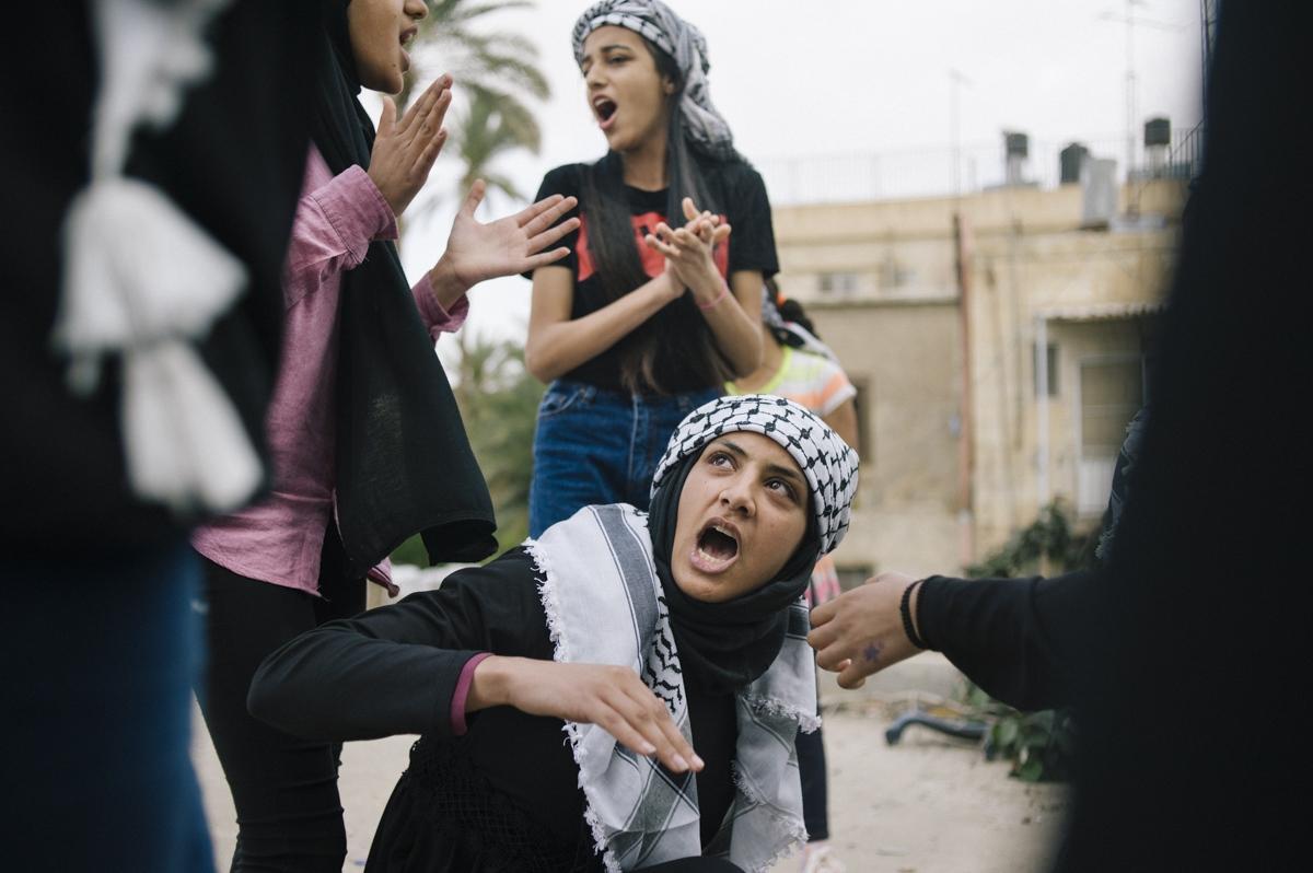 Jericho, West Bank