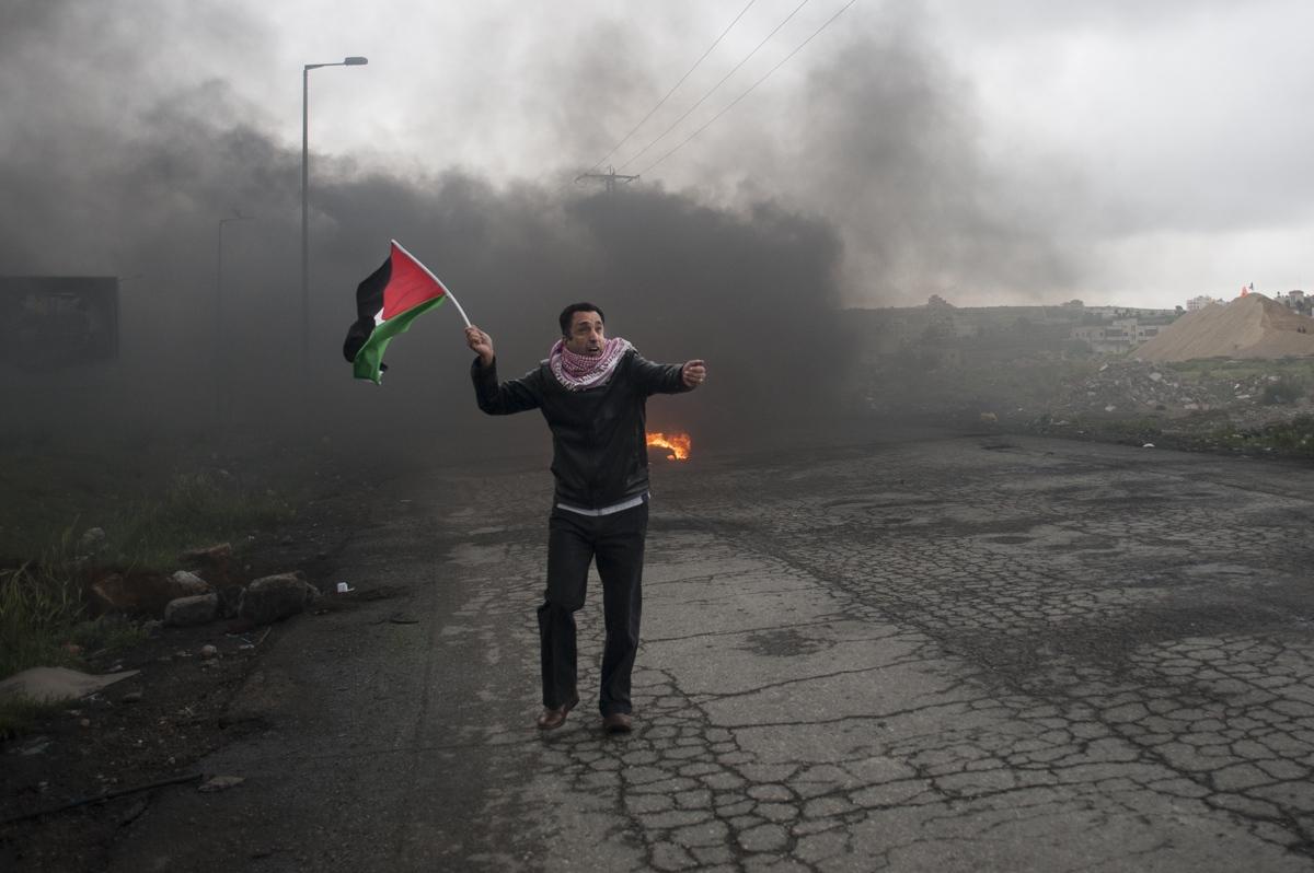 Ramallah, West Bank