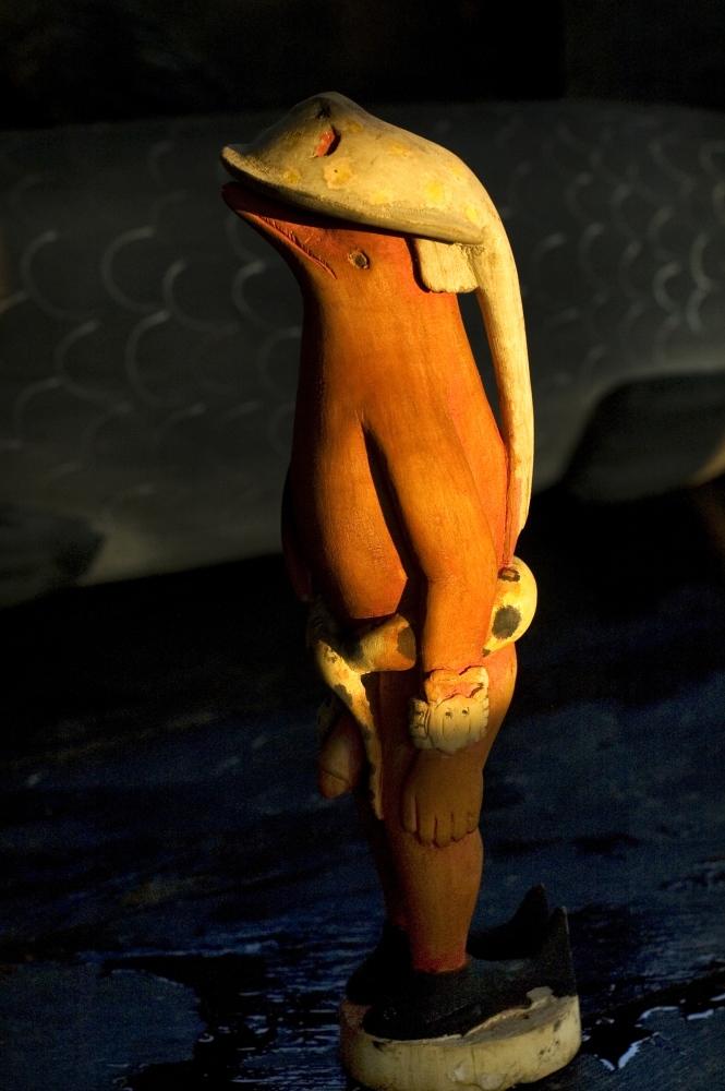 Art and Documentary Photography - Loading Amazon_River005.jpg