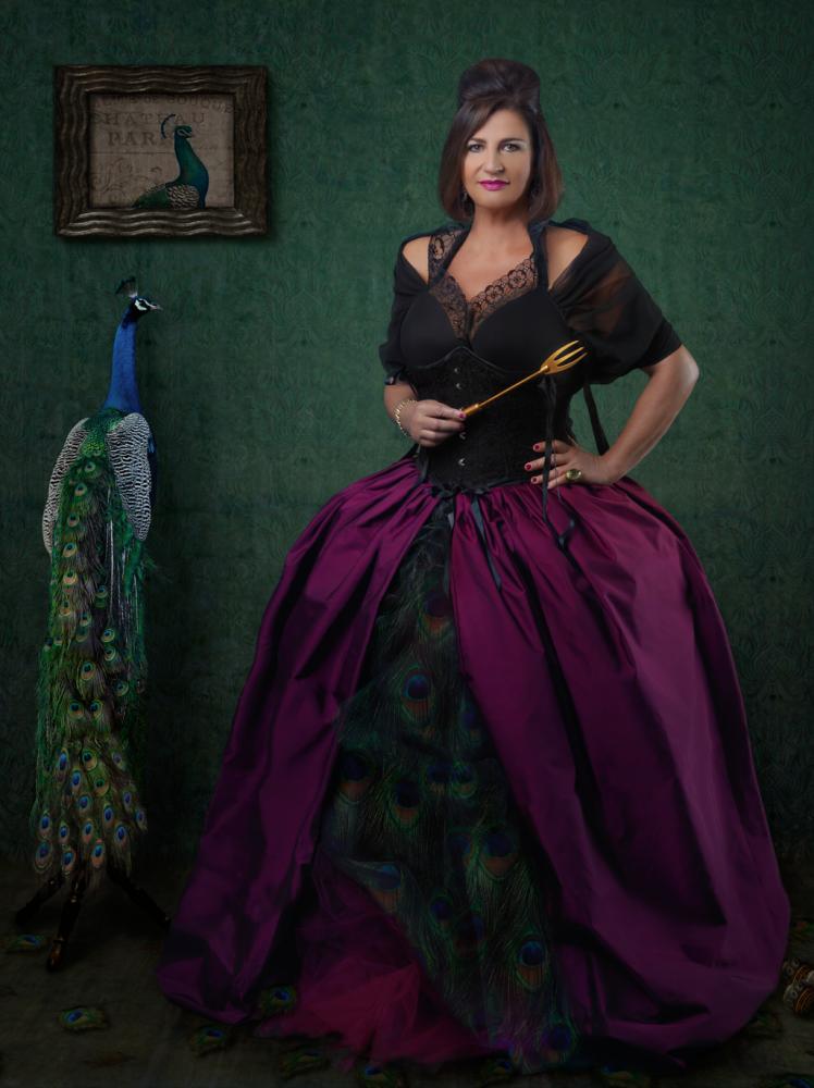Roberta Schira - Gourmet Writer - Italy 2015