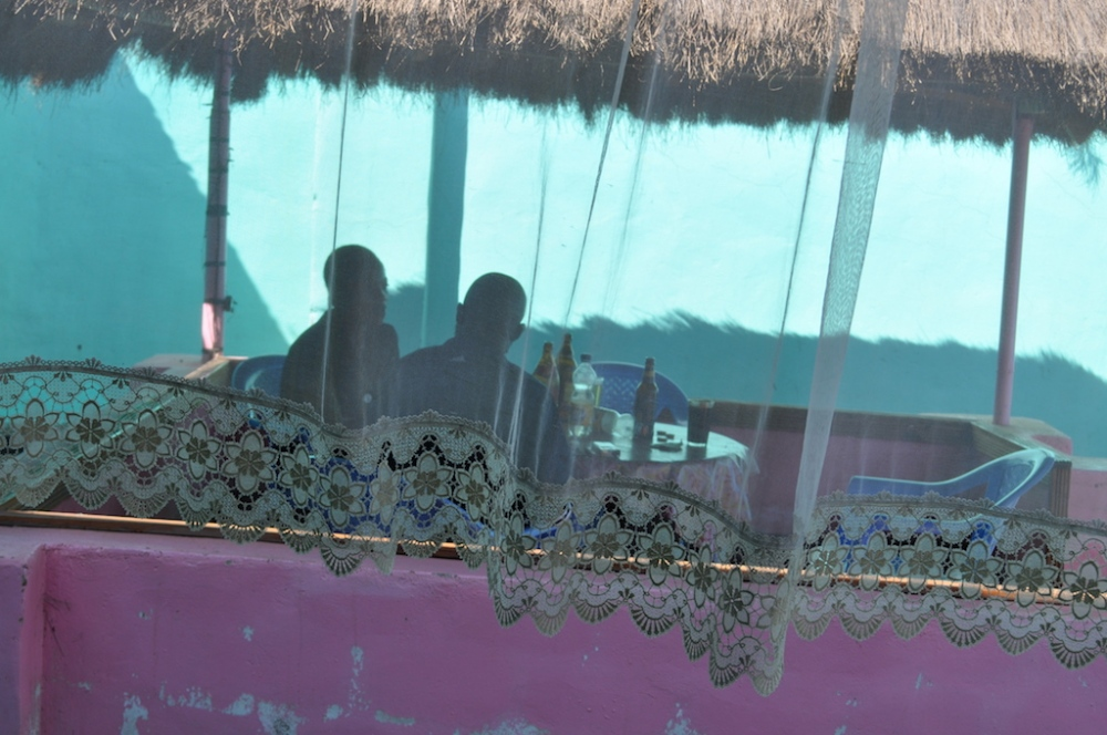 Photography image - Afternoon in Likasi, DR Congo 2012