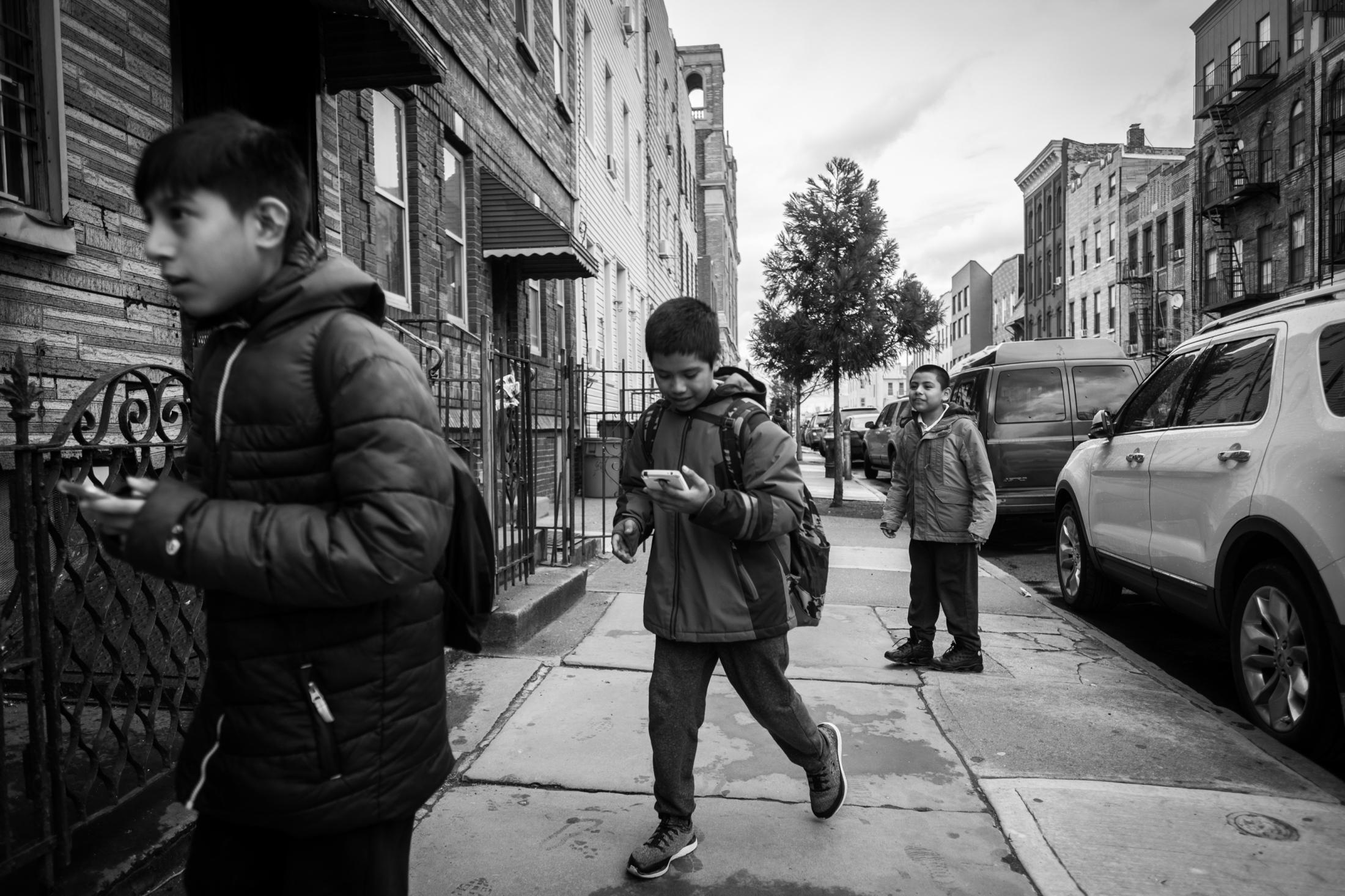 Brooklyn, NY 2018
