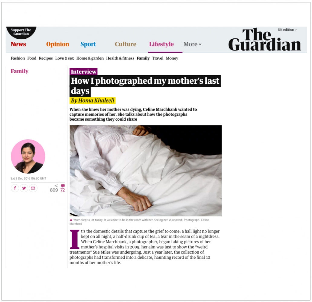 The Guardian   Reviewed by Homa Khaleeli December 2016
