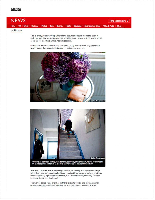 Art and Documentary Photography - Loading BBC3.jpg