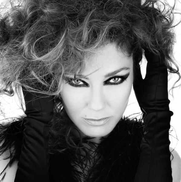 Deana Orienti - Actress - 2011 Italy
