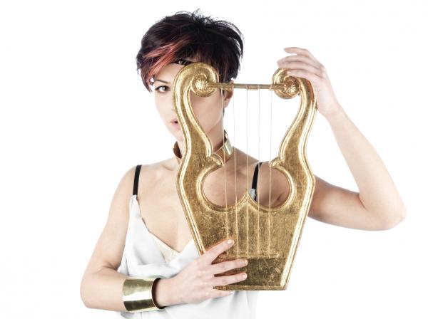 DOLCENERA  - Singer - Italy 2011