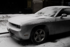 Winter Cars