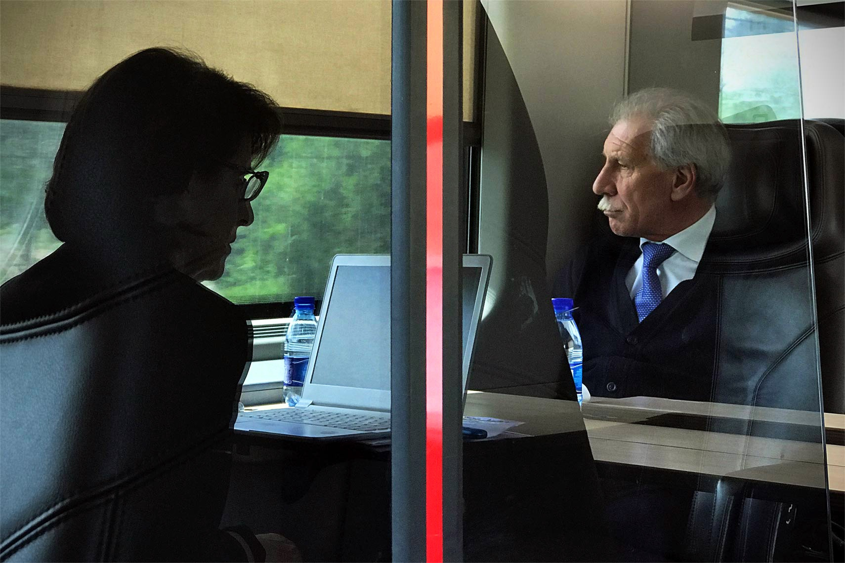 Art and Documentary Photography - Loading Train.jpg