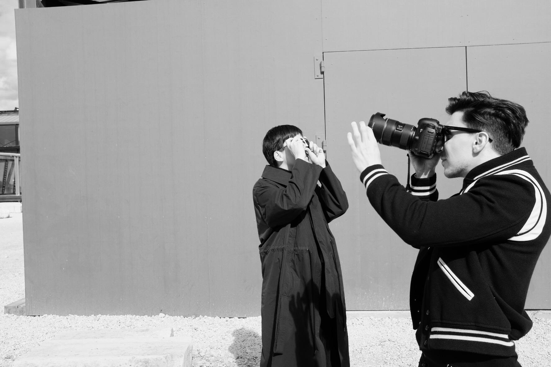 Arles - Photofestival 2017