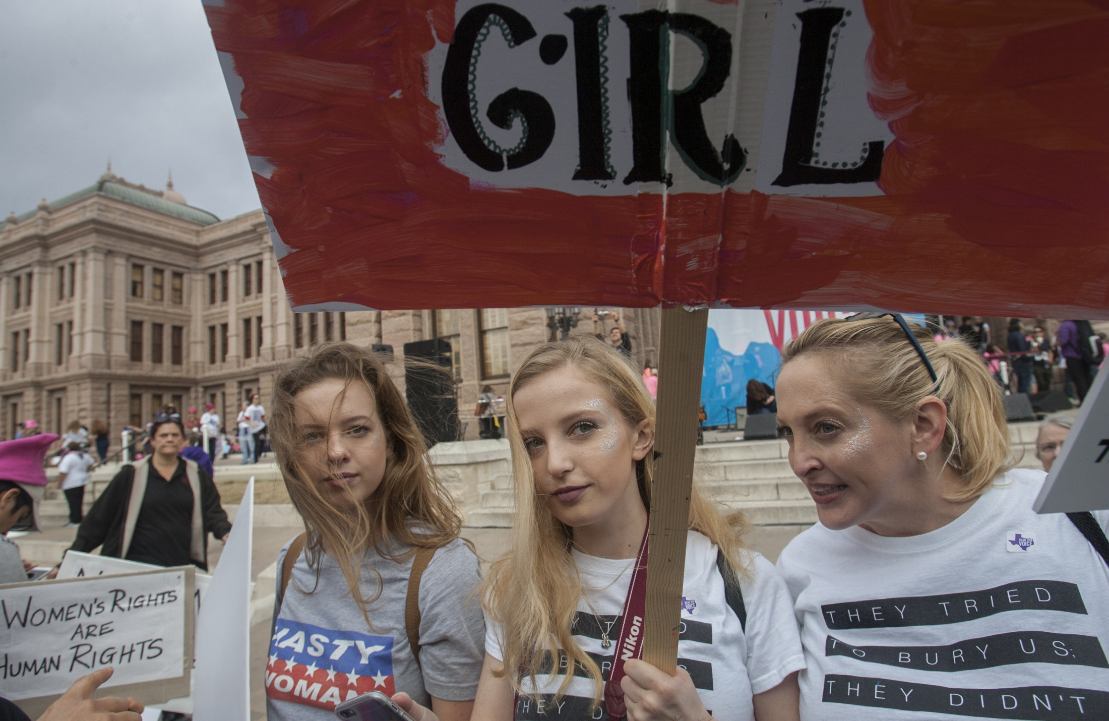 Art and Documentary Photography - Loading 012217_ATX_Womens_March_03.jpg