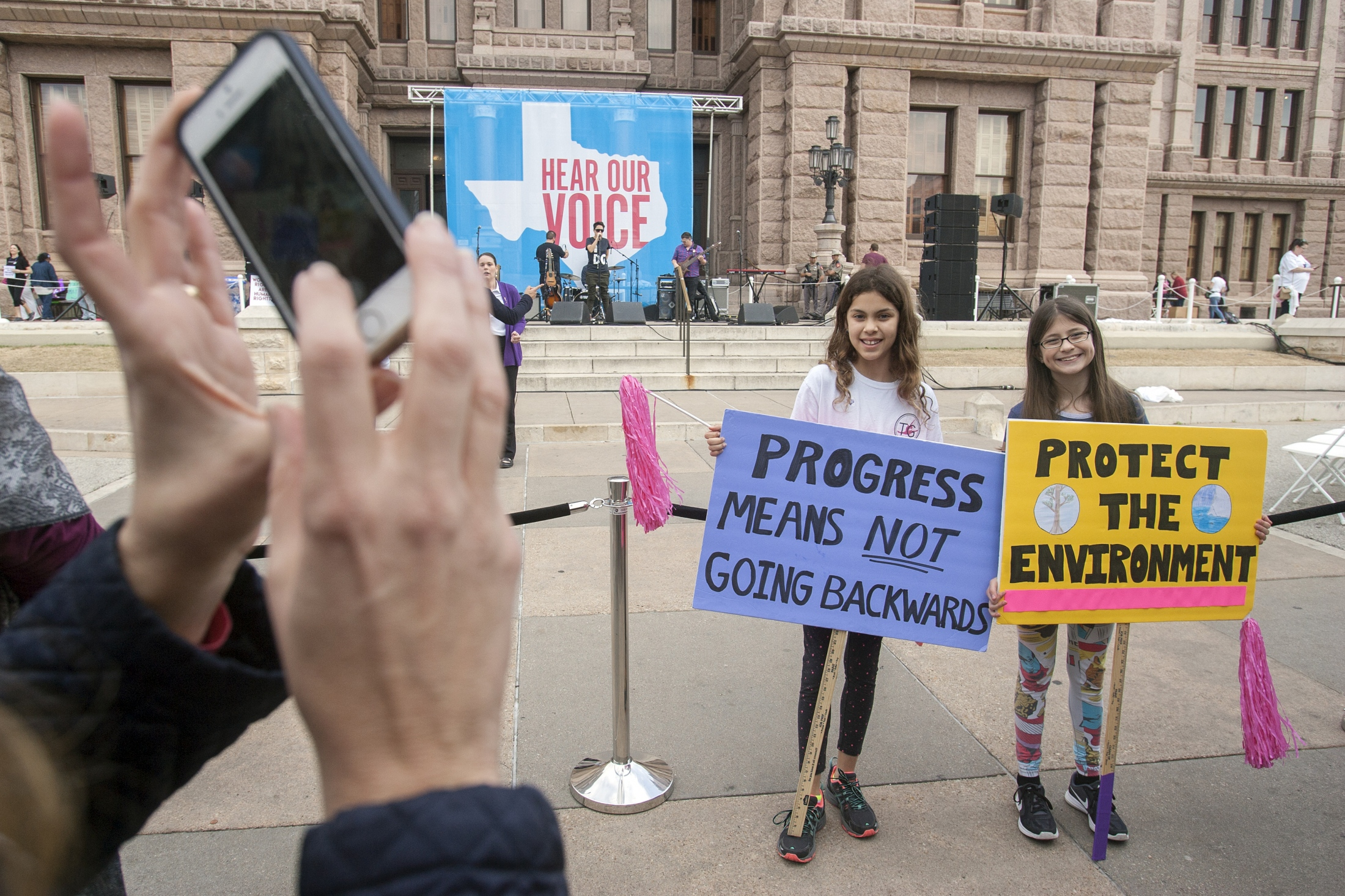 Art and Documentary Photography - Loading 012217_ATX_Womens_March_15.jpg