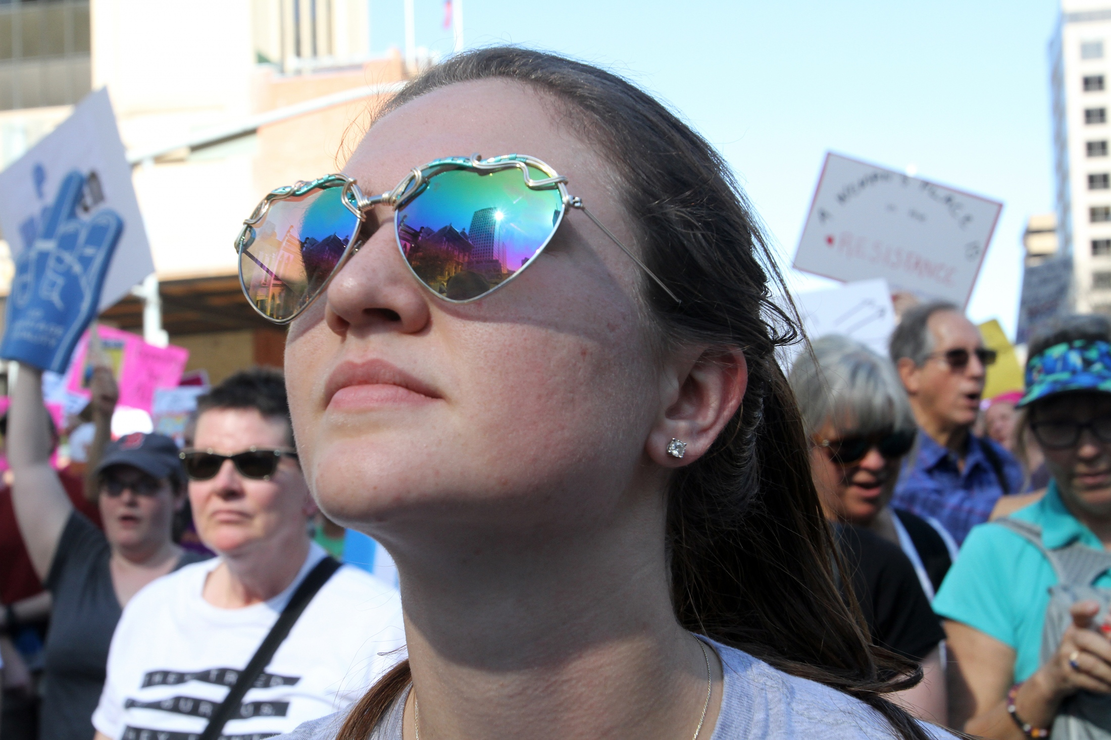 Art and Documentary Photography - Loading 012217_ATX_Womens_March_18.jpg