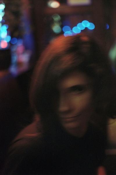 Michele at Maracuja, New York, NY