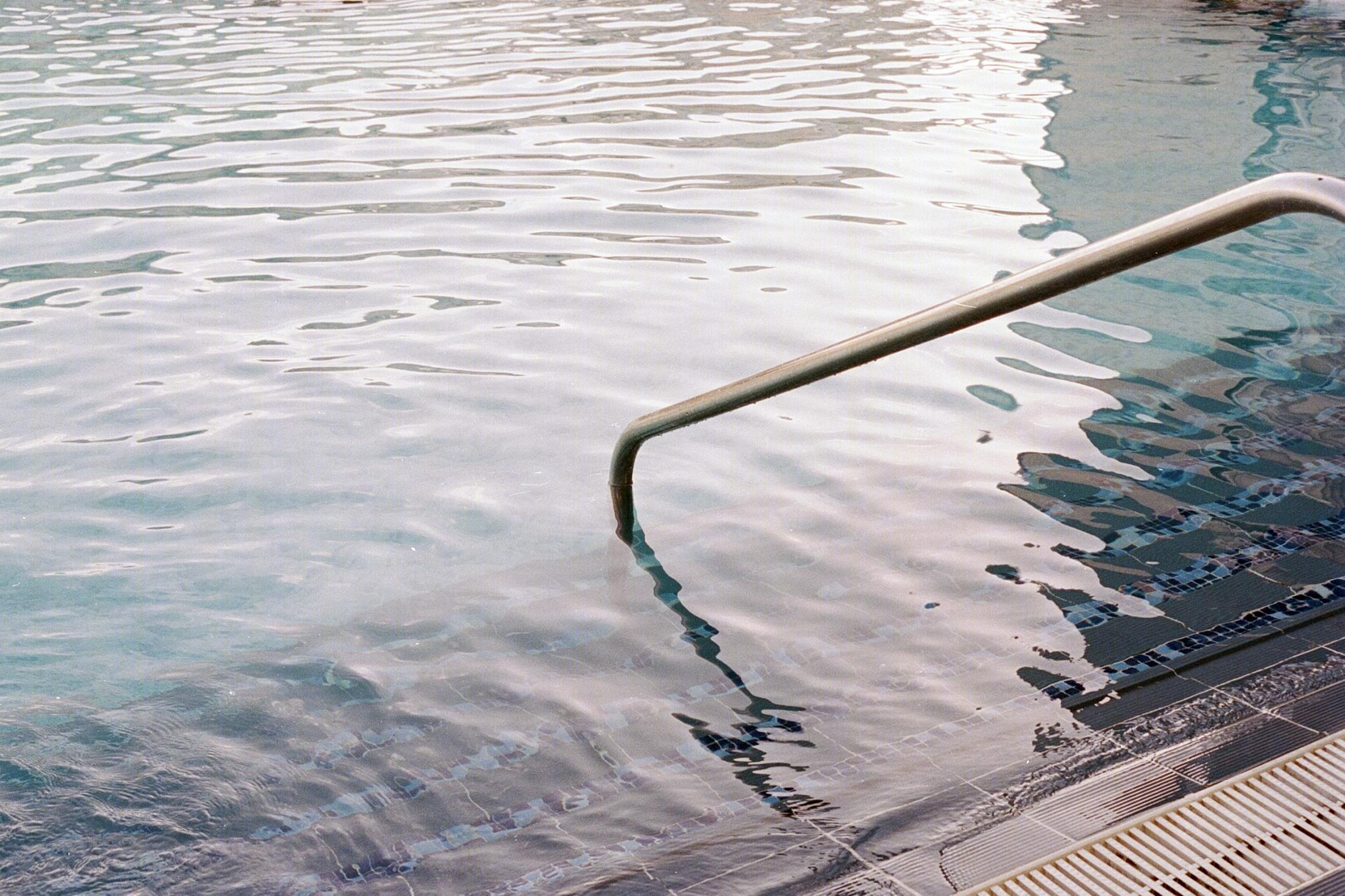 Pool at La Habana Libre, Havana, NY