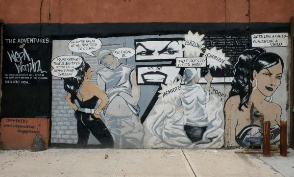 South Bronx - NY