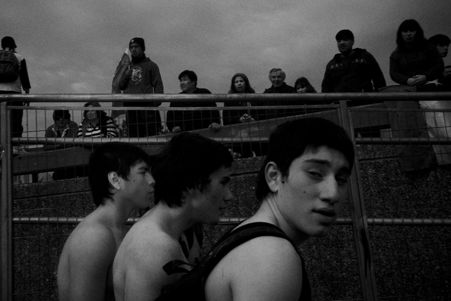 Art and Documentary Photography - Loading UPRISING04.jpg