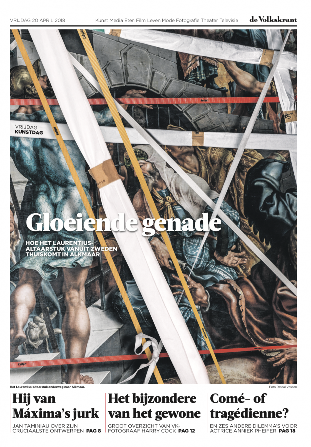 Art and Documentary Photography - Loading Volkskrant_PascalVossen_April2018_1.png