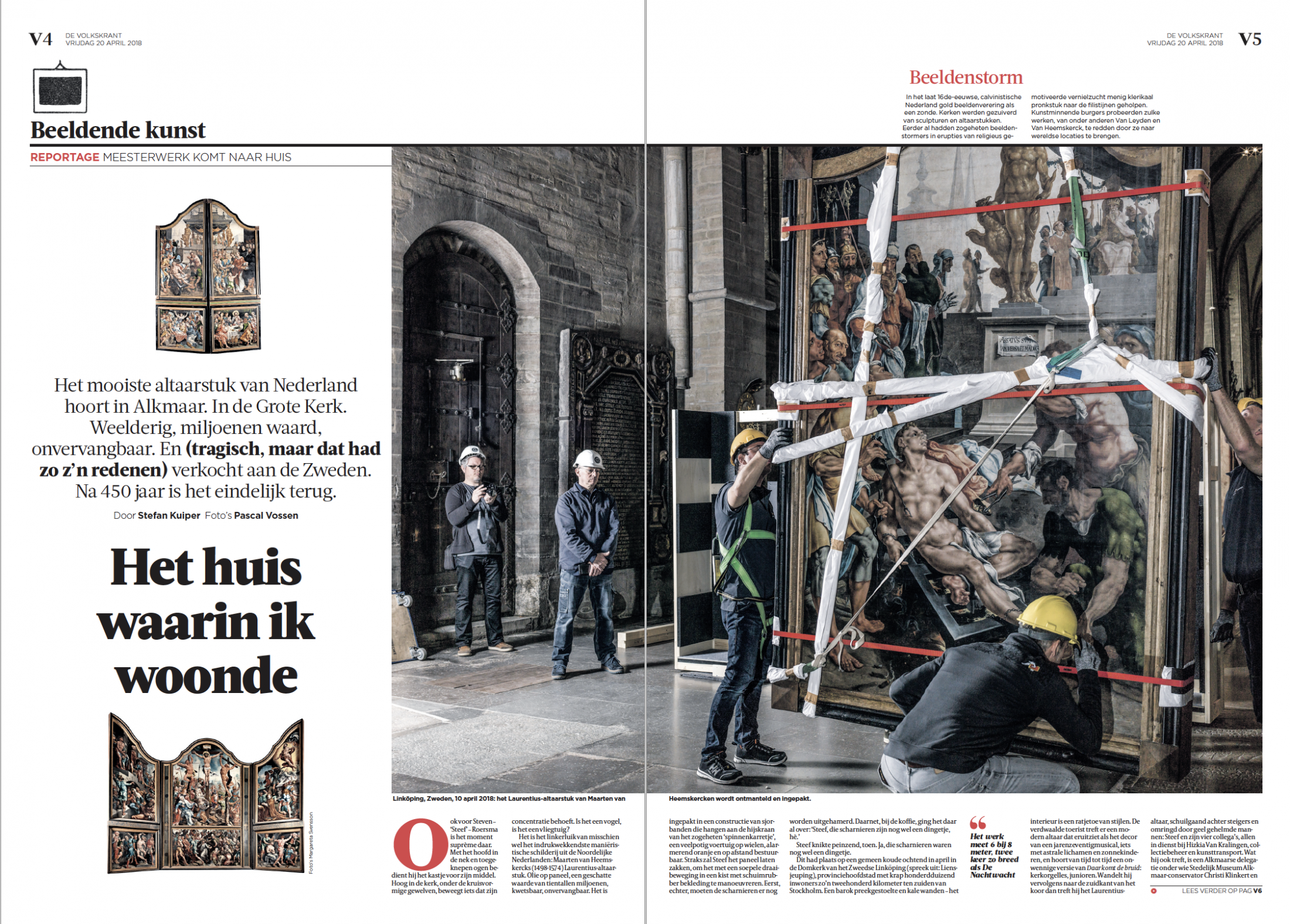 Art and Documentary Photography - Loading Volkskrant_PascalVossen_April2018_2.png