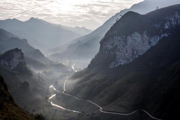 Travel Story | Vietnam