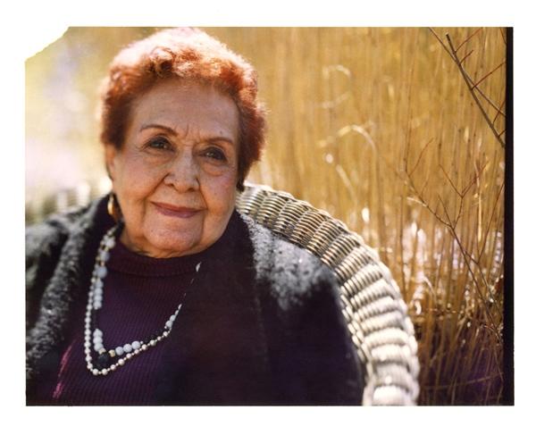 Mama Rosa (Grandmother)