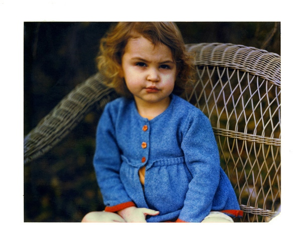 Violetta (Daughter)