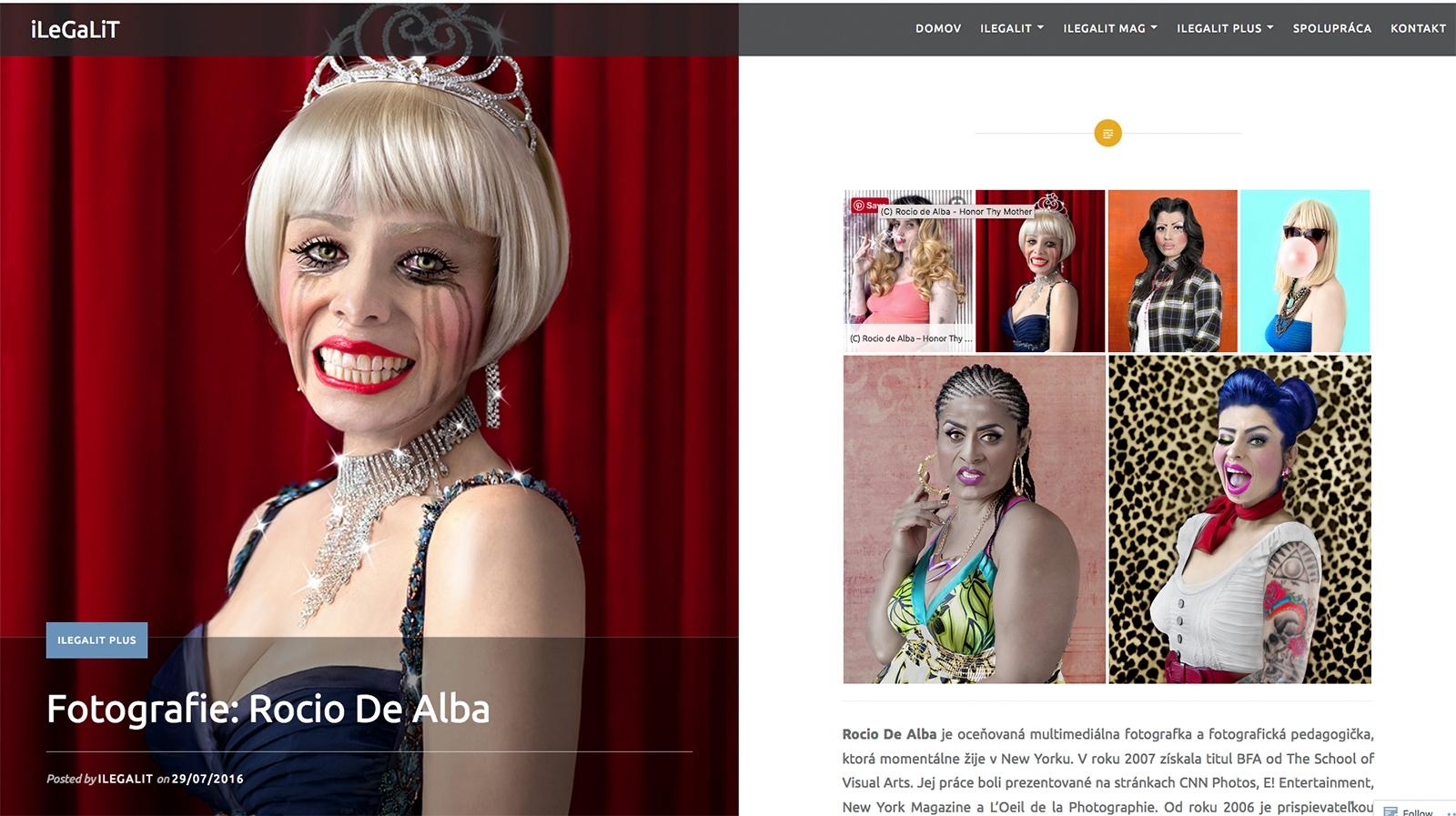 Art and Documentary Photography - Loading brazilian_news.jpg