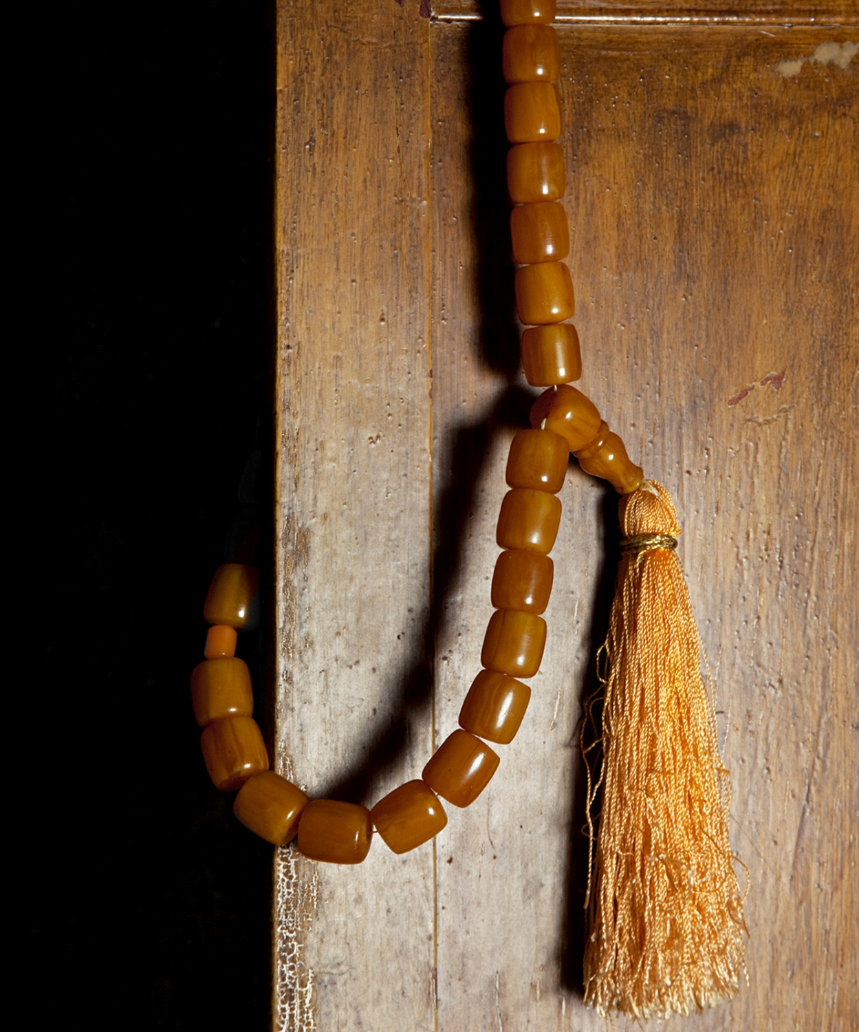 Art and Documentary Photography - Loading muslin_Prayer_Beads.jpg