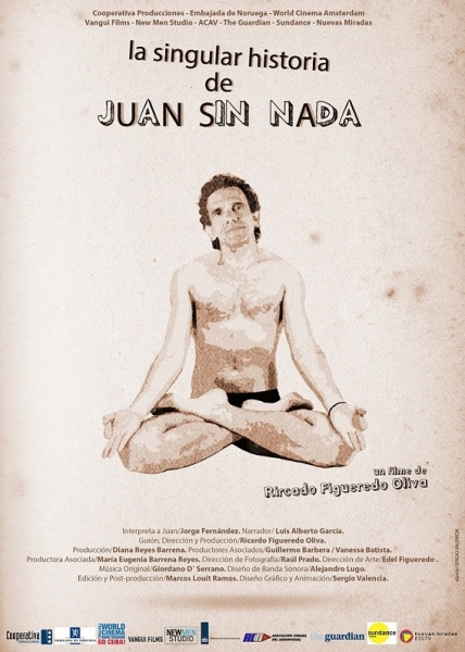 Juan sin nada- Movie