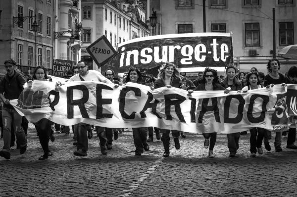 Occupy Lisbon