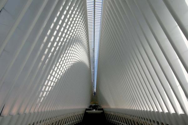 Oculus - World Trade Center - New York