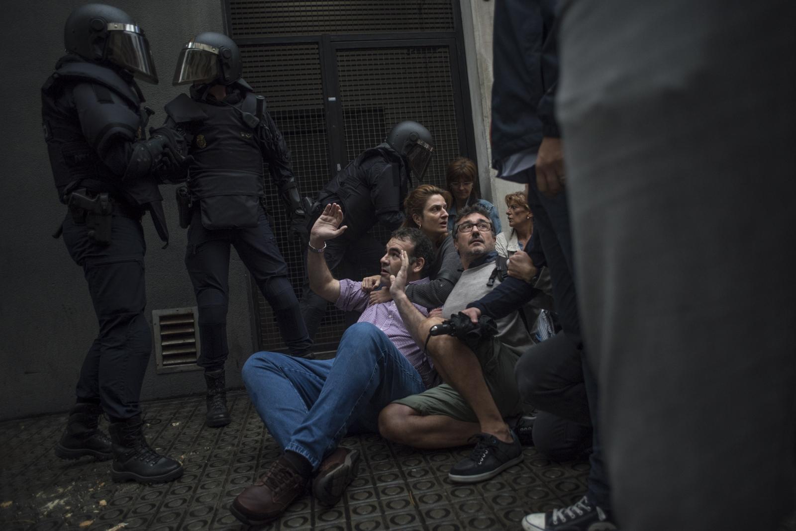 Photography image - Loading CatalanIndependence002.JPG