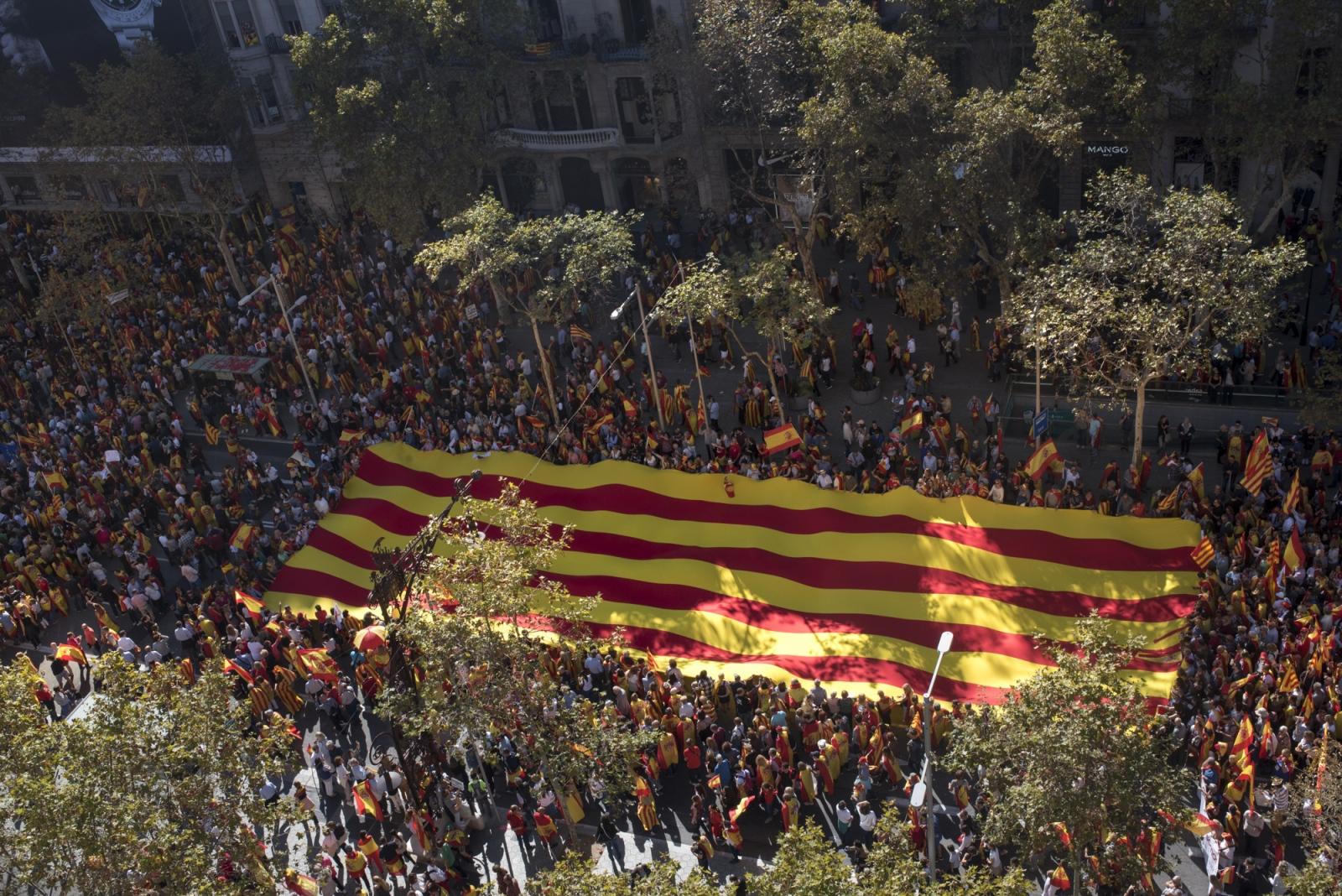 Photography image - Loading CatalanIndependence003.JPG