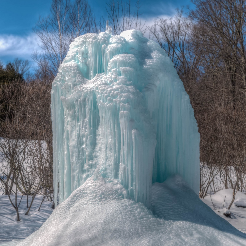Photography image - Loading Spring_Ice-1.jpg