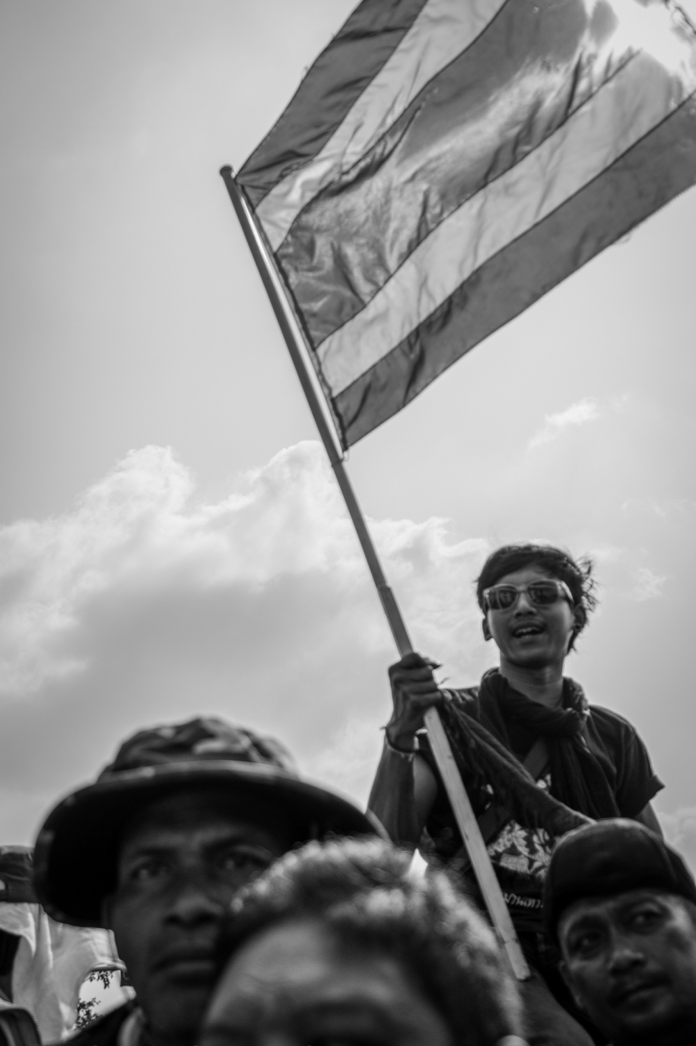 Art and Documentary Photography - Loading 20140218-acj-bangkokshutdown-50.jpg