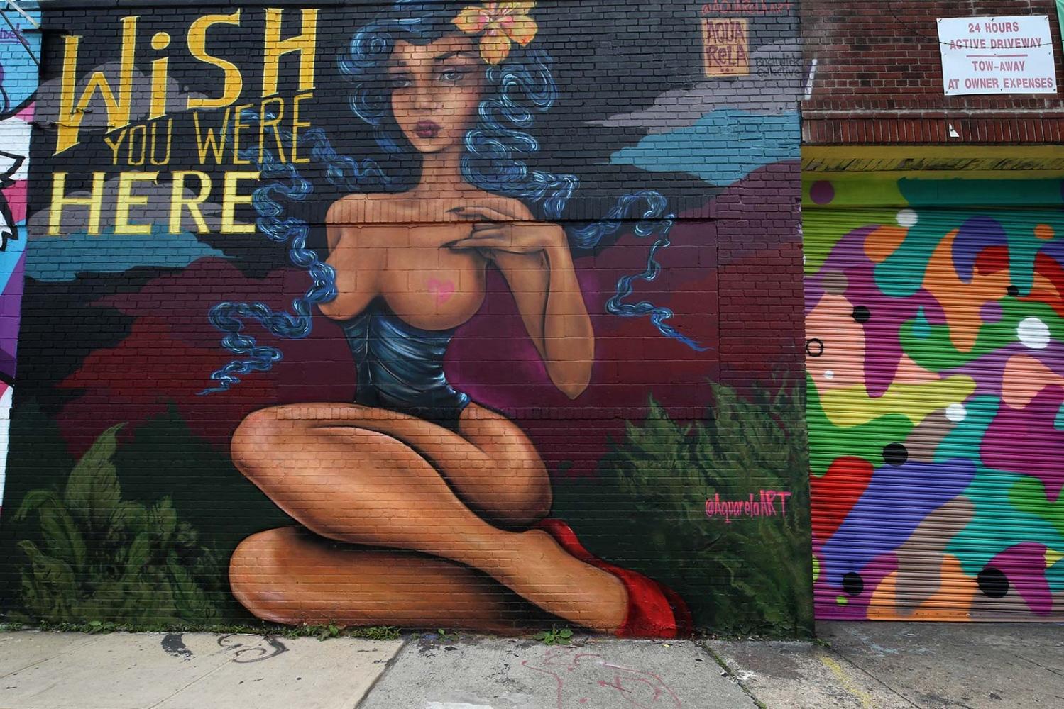 Bushwick - Brooklyn - NY