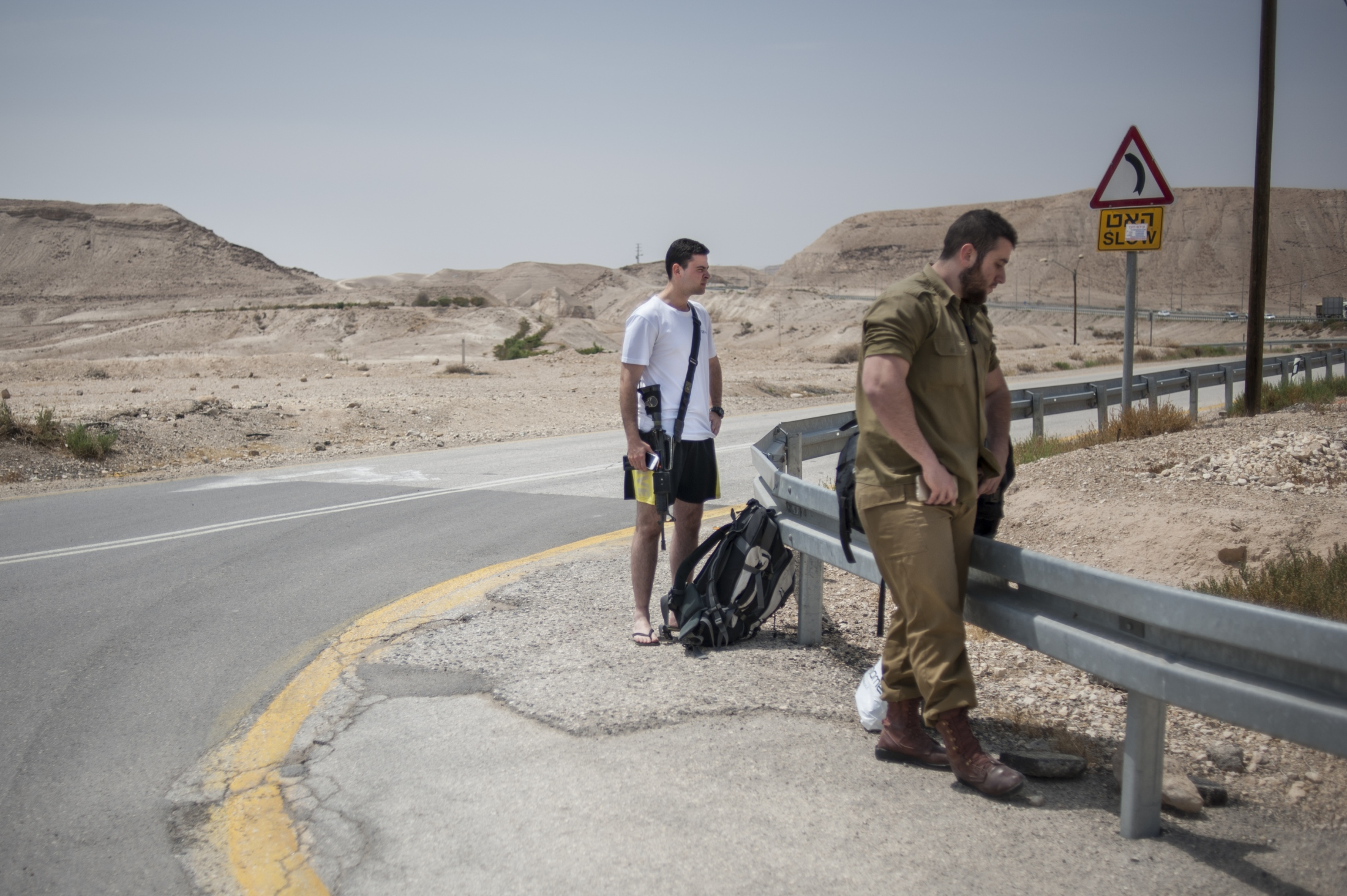 Art and Documentary Photography - Loading GHG_Hitchhiking_Redux014.JPG