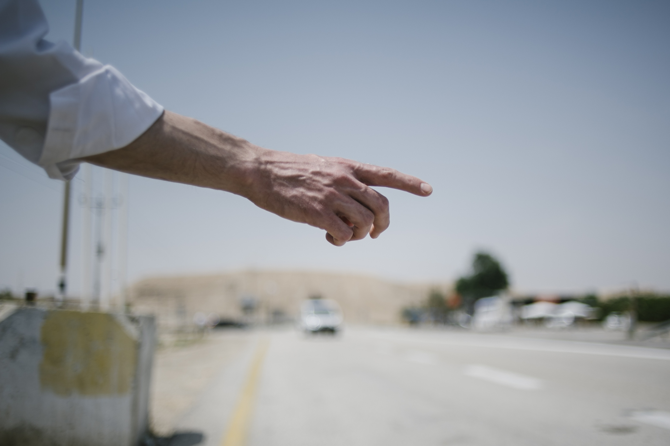 Art and Documentary Photography - Loading GHG_Hitchhiking_Redux022.JPG