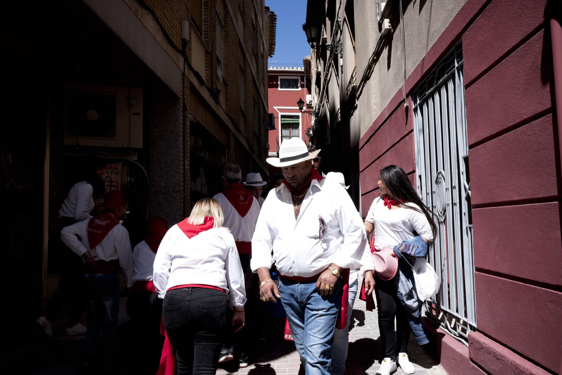 Art and Documentary Photography - Loading Cabalos_Wine-7.jpg