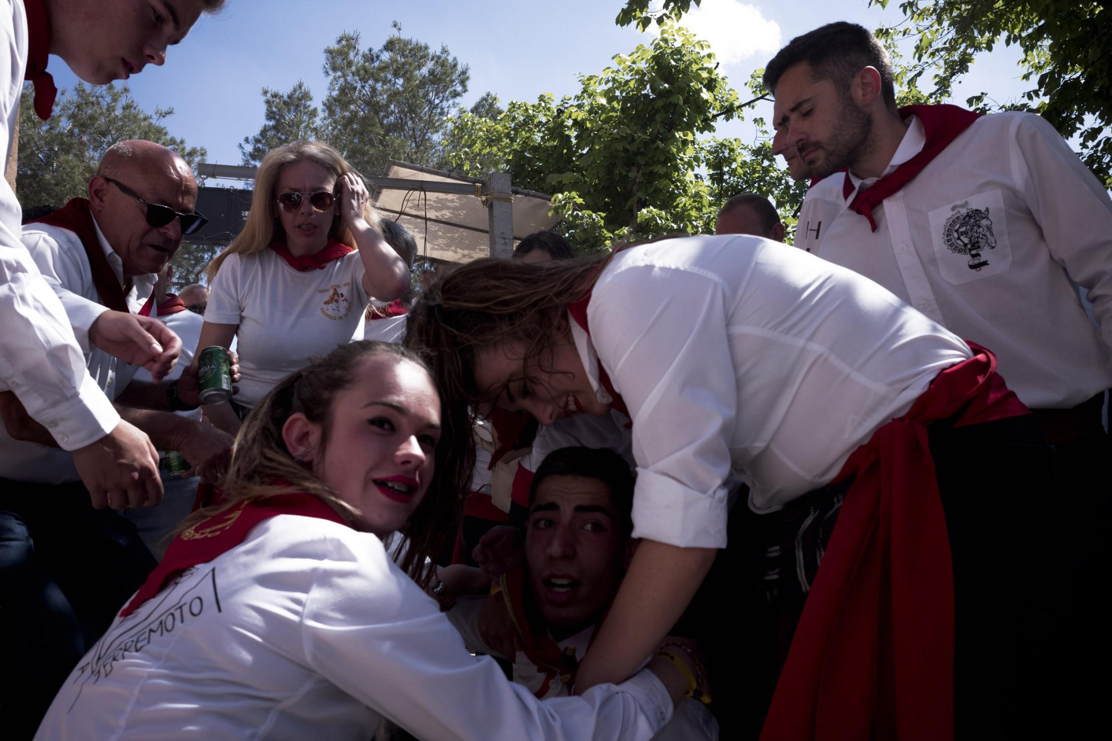 Art and Documentary Photography - Loading Cabalos_Wine-13.jpg