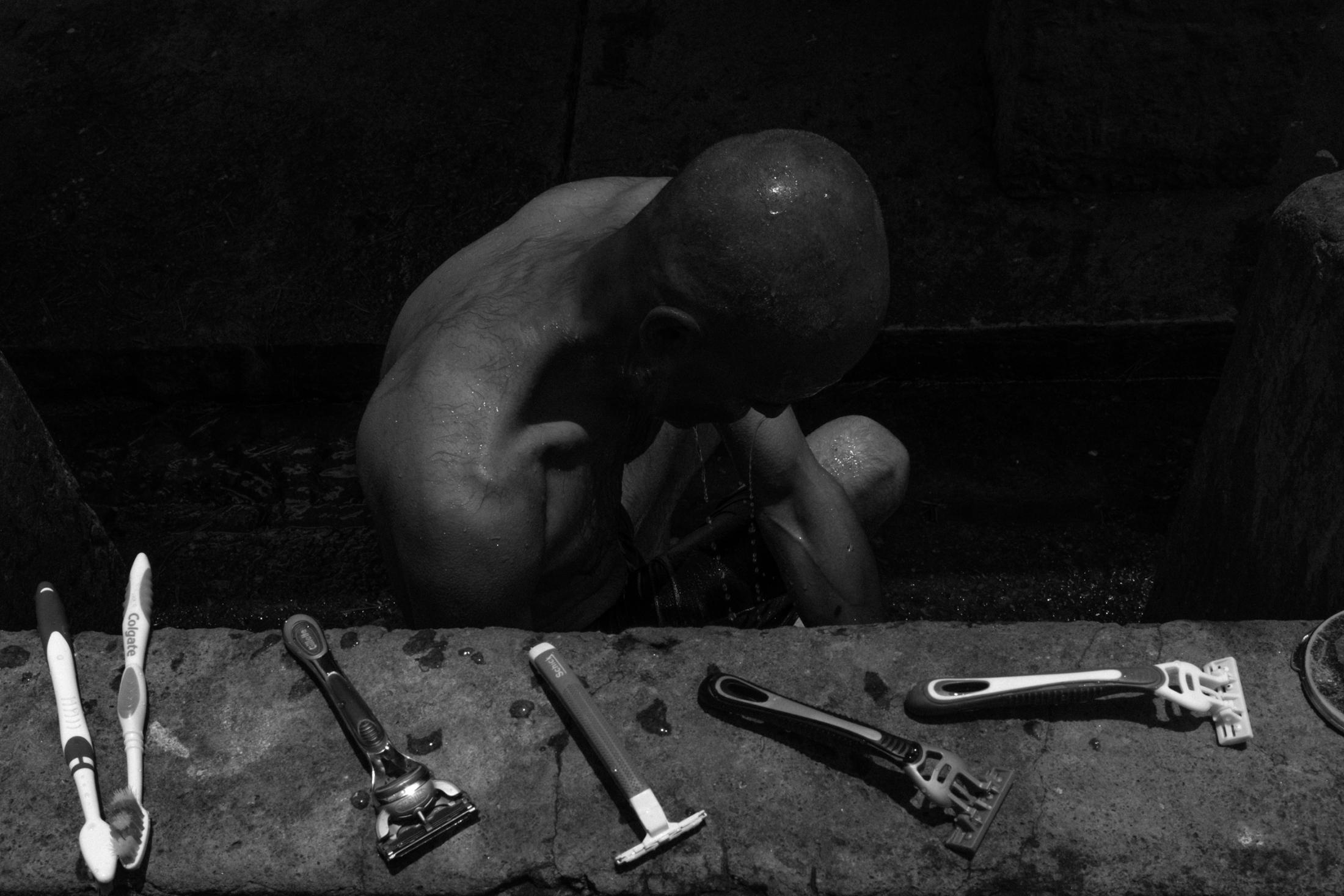 Art and Documentary Photography - Loading ZuletaR__os_CarangasYElJaguar_001.JPG