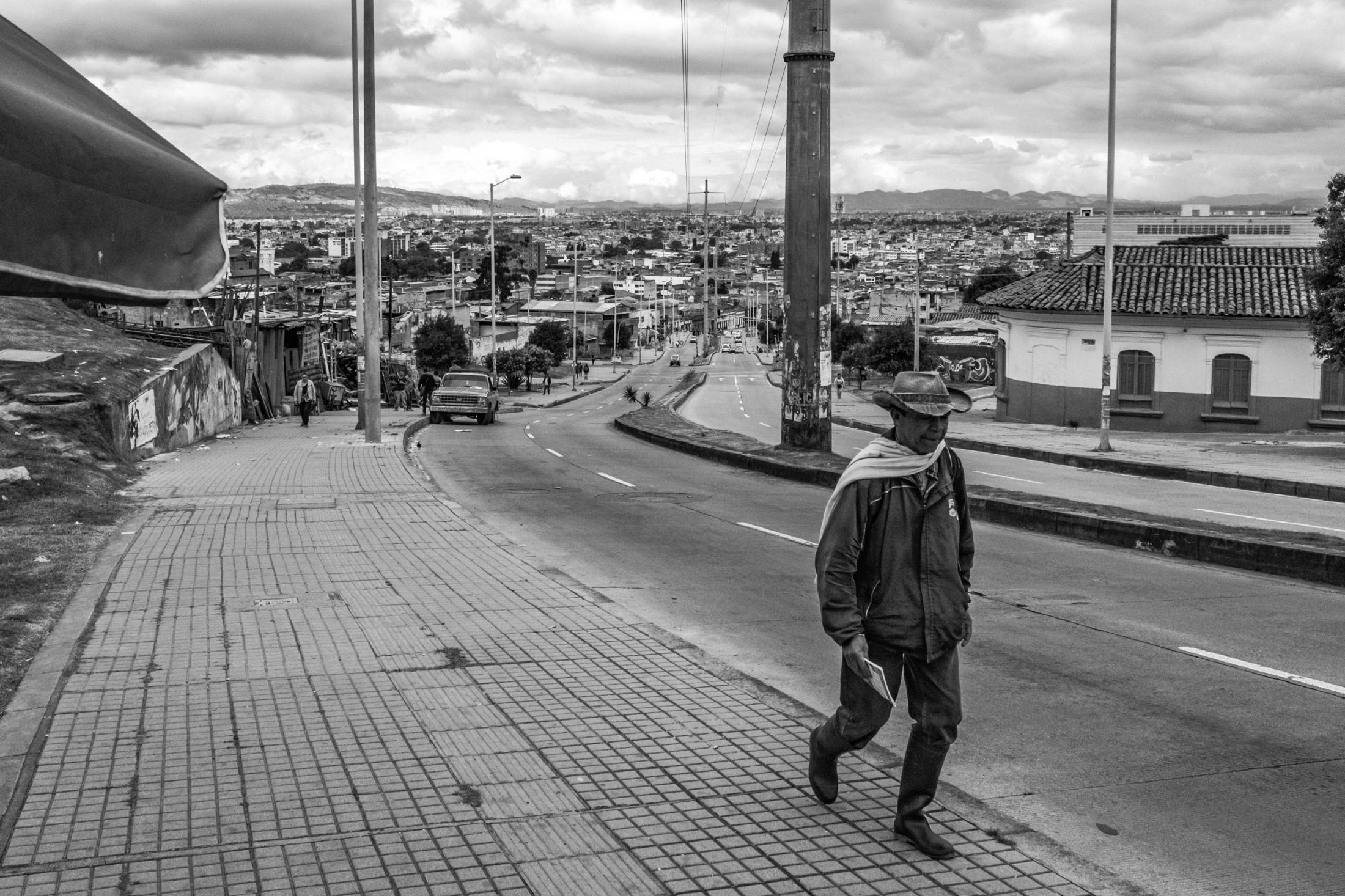 Art and Documentary Photography - Loading ZuletaR__os_CarangasYElJaguar_003.JPG