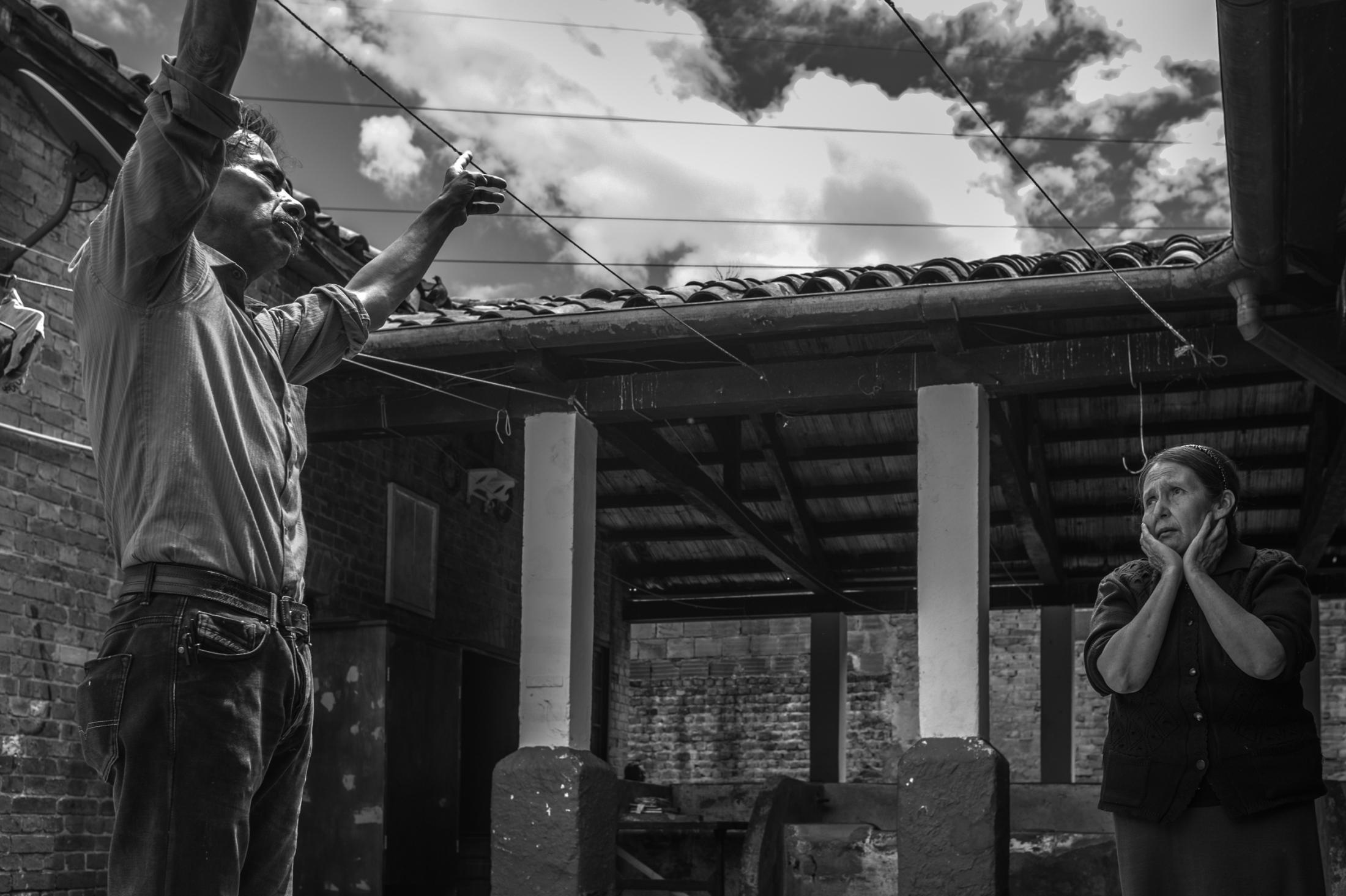 Art and Documentary Photography - Loading ZuletaR__os_CarangasYElJaguar_010.JPG