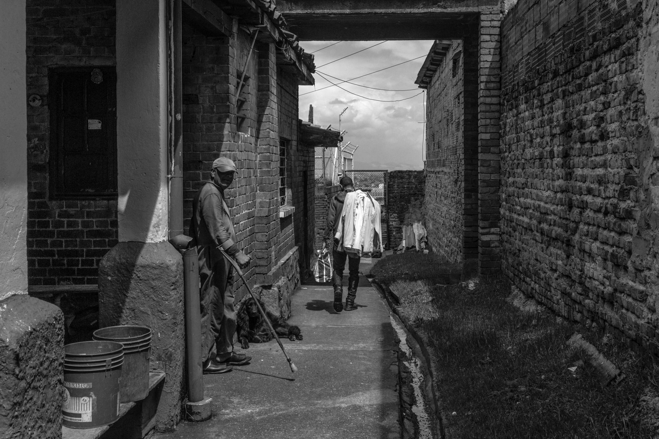Art and Documentary Photography - Loading ZuletaR__os_CarangasYElJaguar_017.JPG